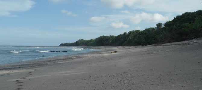 The truth about green season in Costa Rica