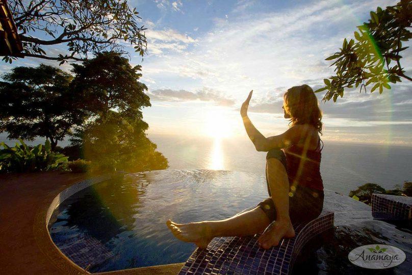 anamaya resort sunrise