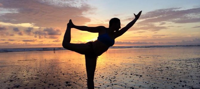 Yoga Retreats with Angela Plaquin