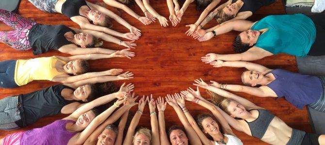 Yoga Retreats With Selena Lael Magram
