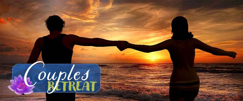Couples Yoga Retreat
