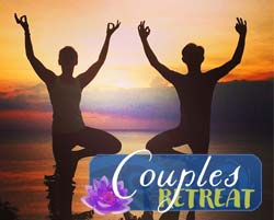 Couples/Partner Yoga Retreats