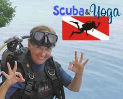 Scuba Certification Retreat Package