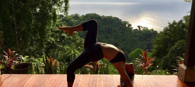 Yoga Retreats with Miranda Viorst
