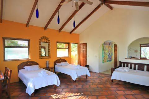 Costa Rica Yoga Retreats