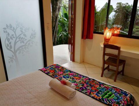 Eco Lodge in Costa Rica