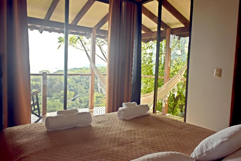 Costa Rica Yoga Retreats