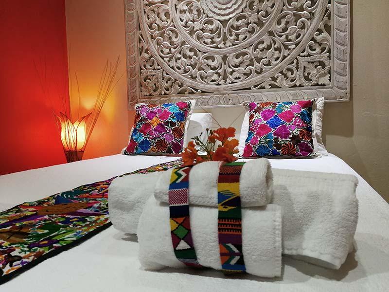 Bouique hotel room