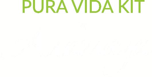 Pura Vida Kit Logo